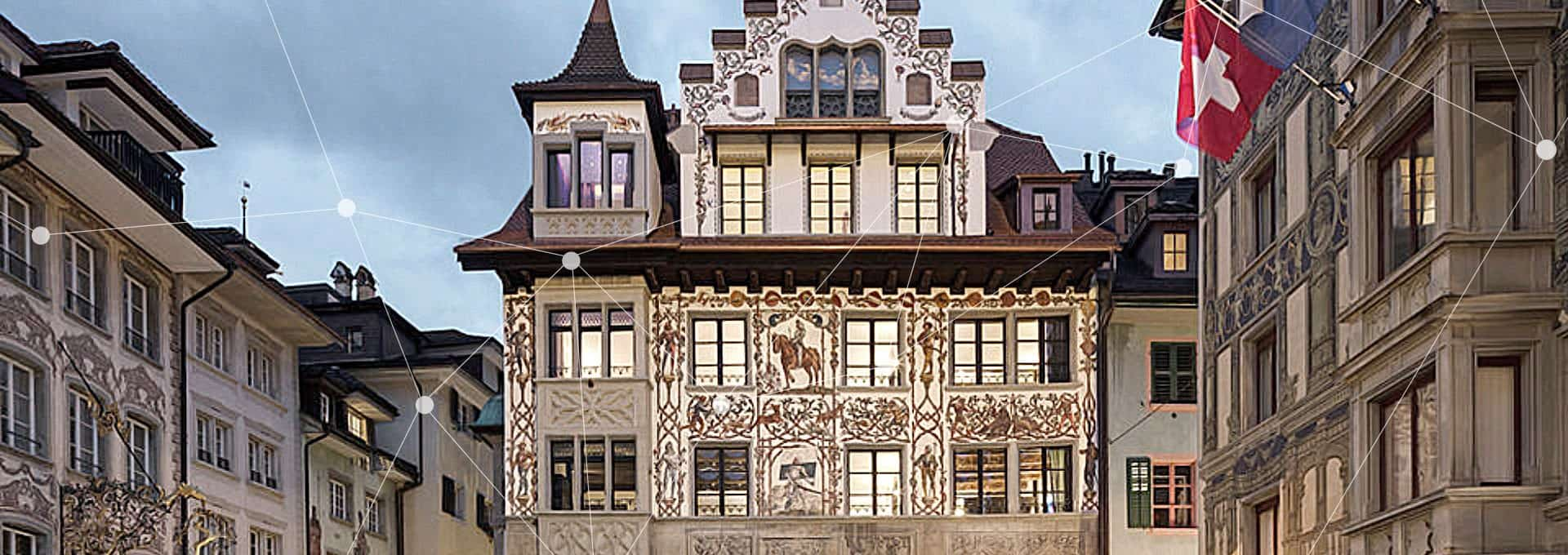 elektroplanung gebauedeautomation smart home luxus ausbau dornacherhaus hirschenplatz 7 luzern elmaplan ag