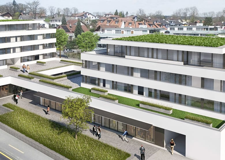 intelligente systemarchitektur pva zeve energiemanagement lastmanagement_e-mobilitiy lindaupark rothenburg elmaplan ag