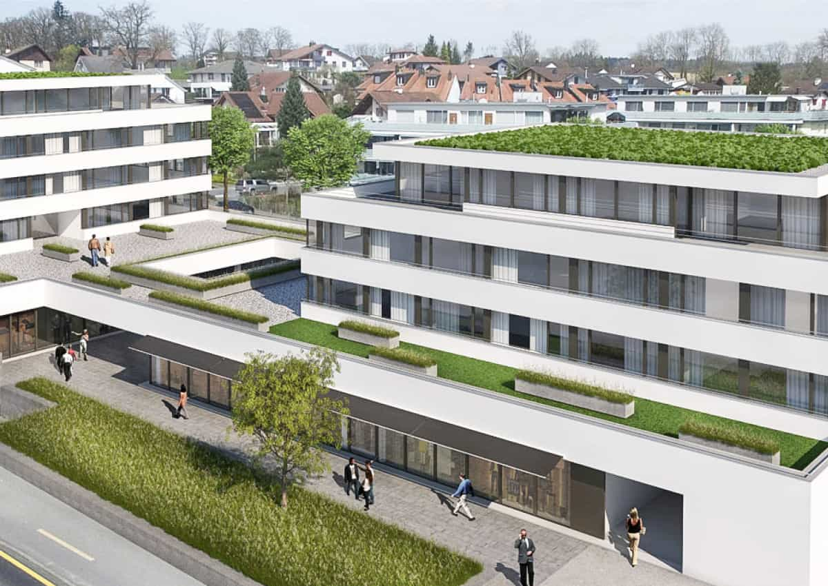 intelligente systemarchitektur pva zev energiemanagement lastmanagement_e-mobilitiy lindaupark rothenburg elmaplan ag