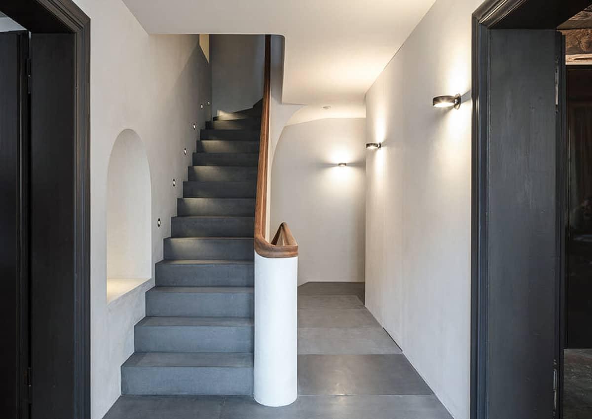 elektroplanung gebaudeautomation smart home luxus ausbau dornacherhaus hirschenplatz 7 luzern elmaplan ag