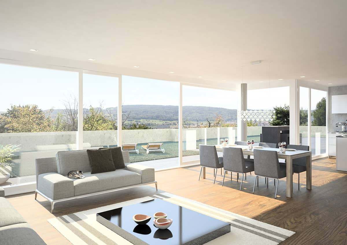 elektroplanung gebaeudeautomation smart home eigentum luxus ausbau oetwil an der limmat elmaplan ag