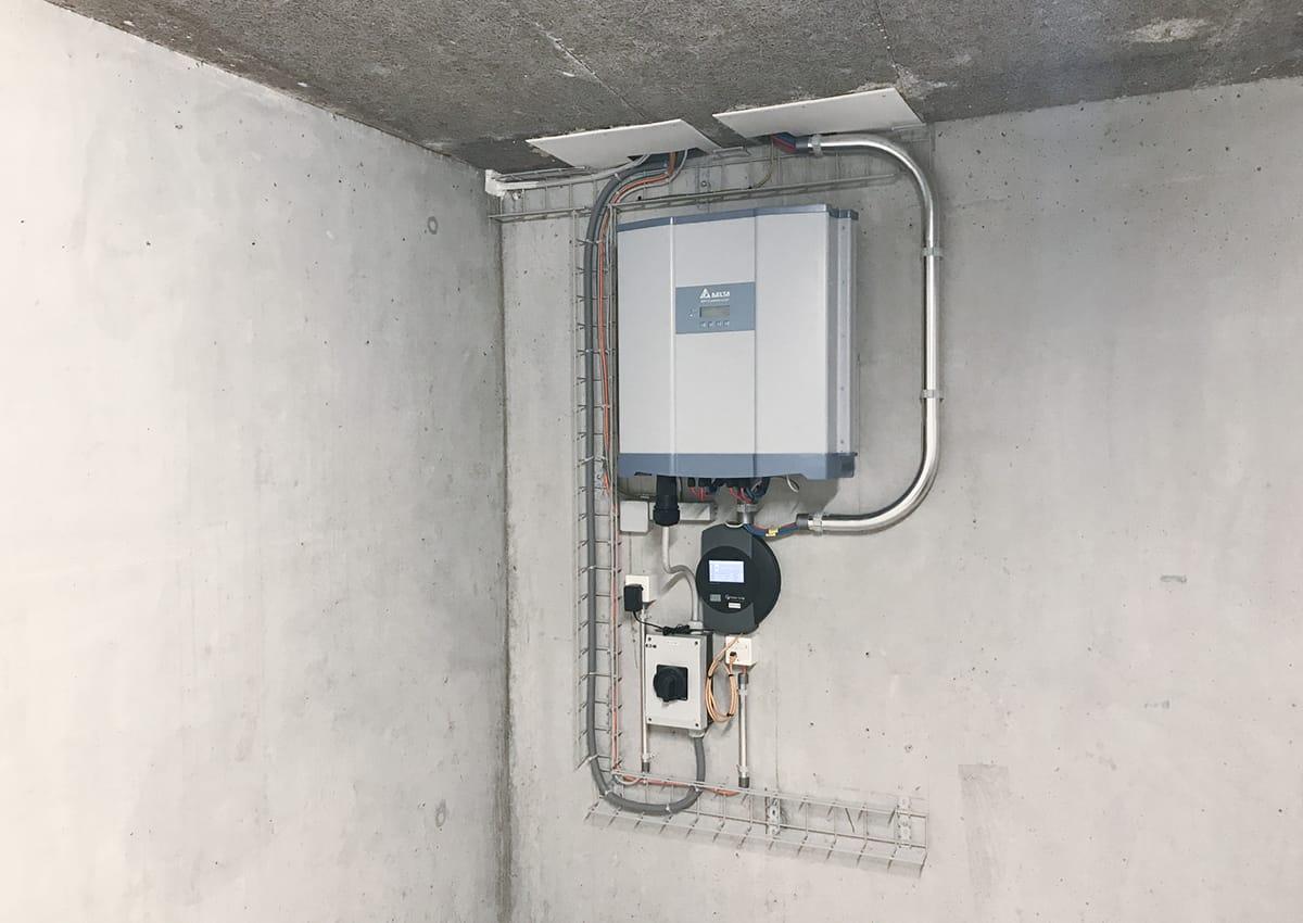 intelligente systemarchitektur elektroplanung zev photovoltaik facilitymanagement nebikon elmaplan ag