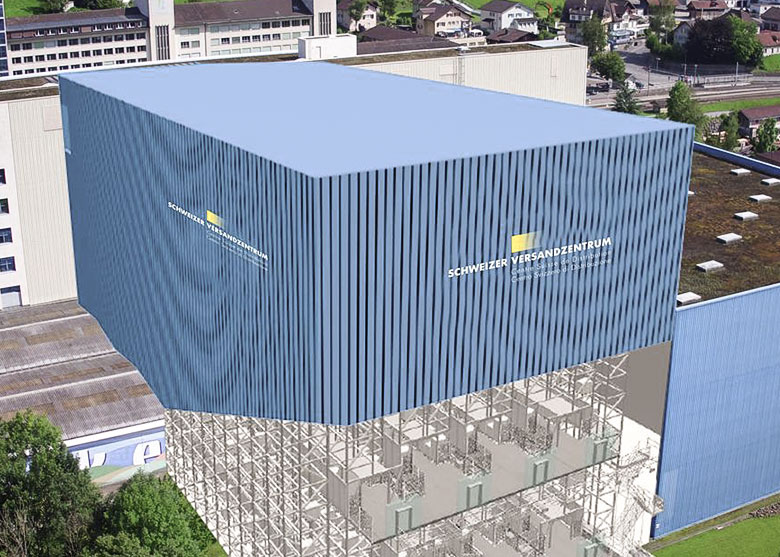 elektroingenieurarbeiten fachbauleitung beleuchtung gebaeudeautomation photovoltaik businesspark aentlebuch elmaplan ag